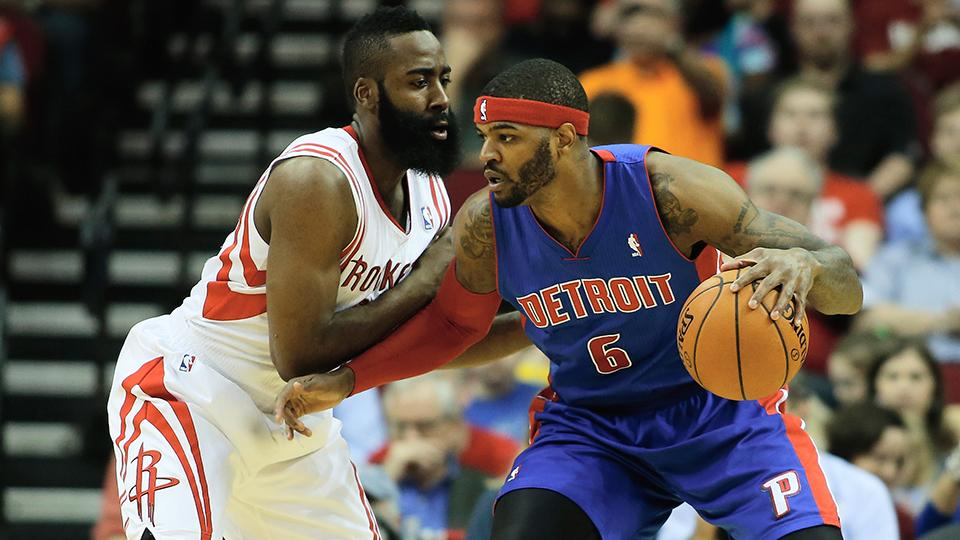 Report: Josh Smith trade not imminent between Kings, Pistons
