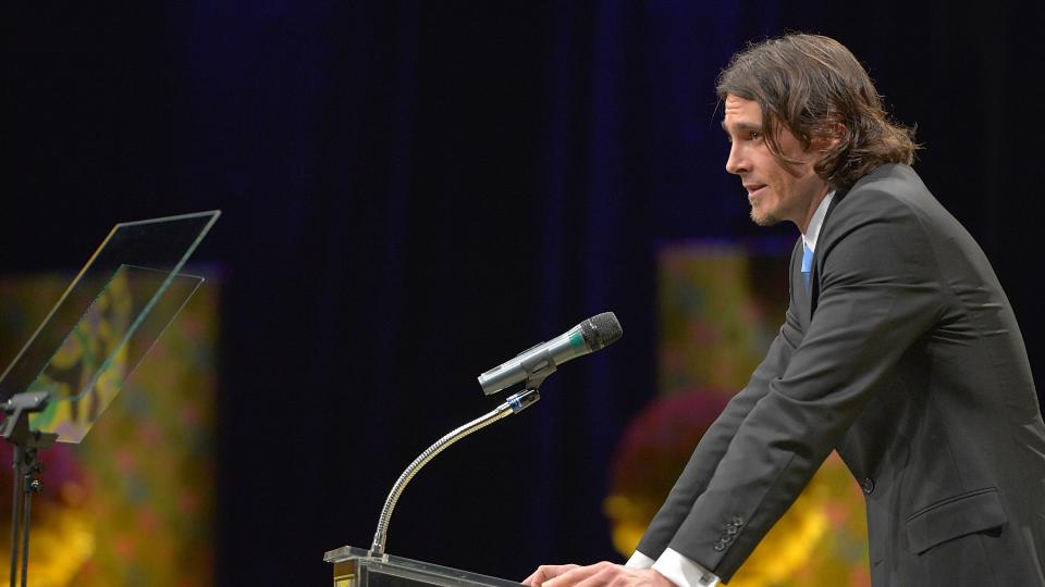 Report: Chris Kluwe continues to slam NFL, plans to file suit in coming week