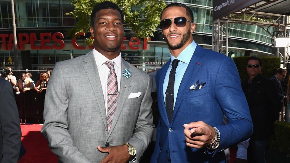 Jameis Winston: Free education is enough for me