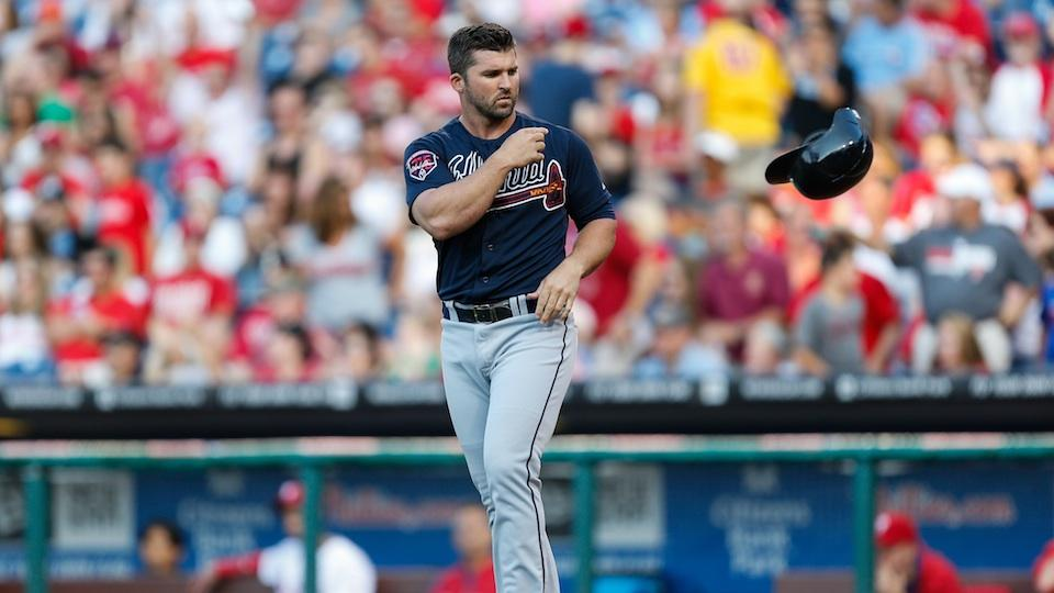 Cincinnati could add Dan Uggla to list of possible acquisitions