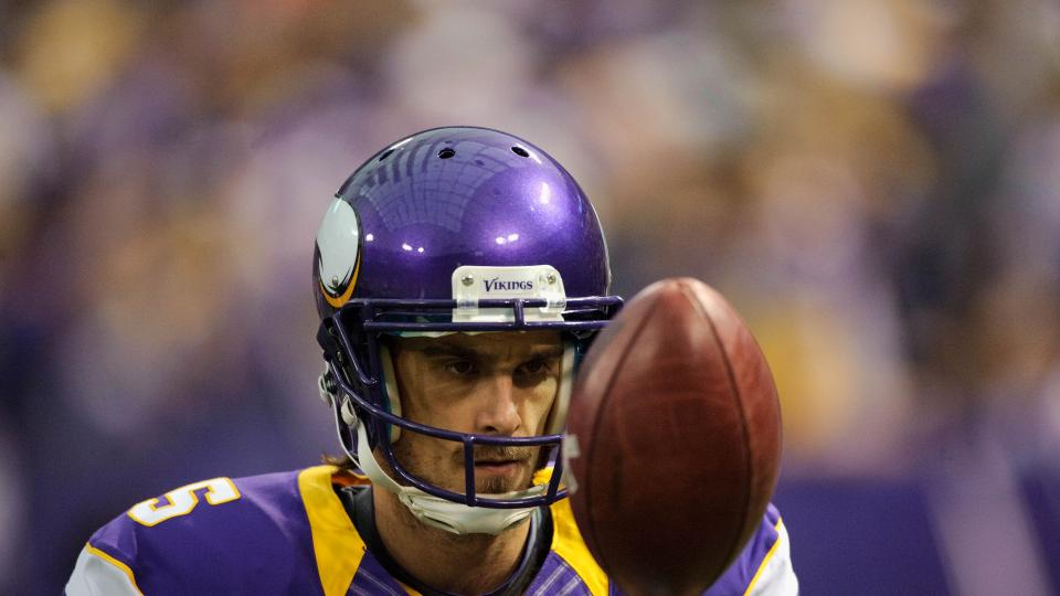 Report: Chris Kluwe to file lawsuit against Vikings on Wednesday