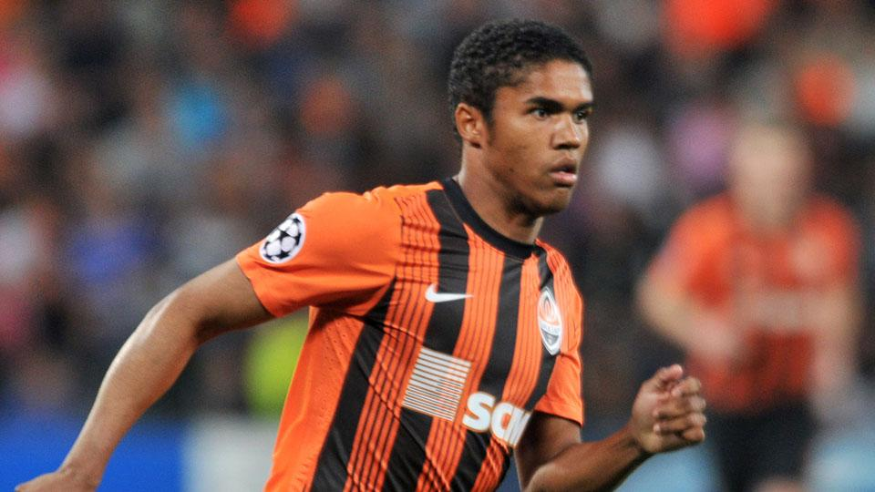 Douglas Costa is one of six players who has not returned to Shakhtar Donetsk.