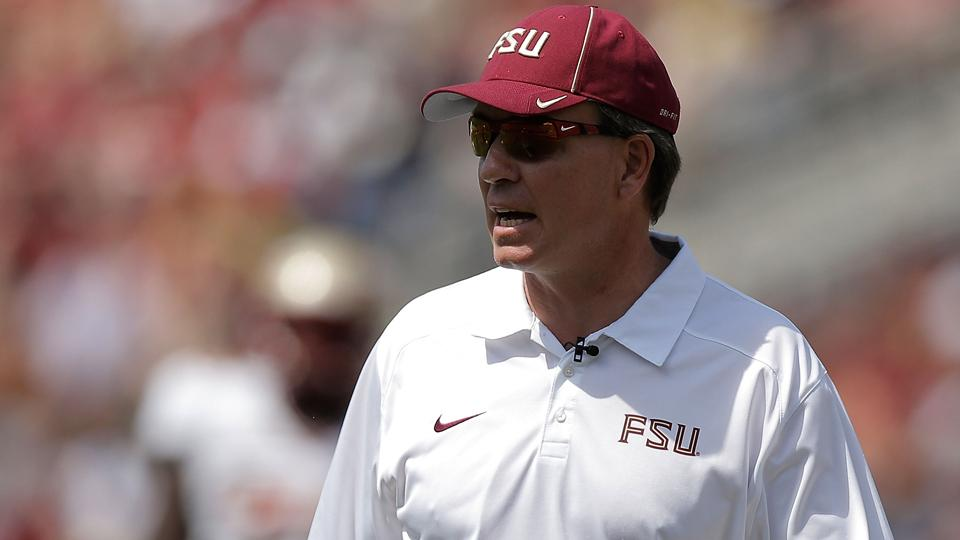 Top JUCO defensive tackle D.J. Jones commits to Florida State