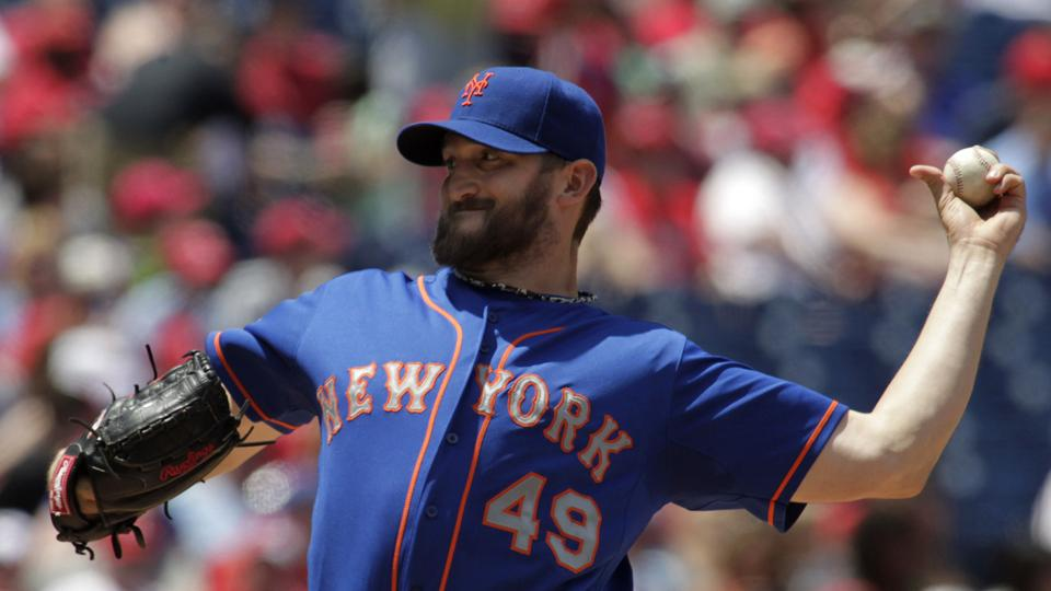 Mets activate Jonathon Niese from disabled list