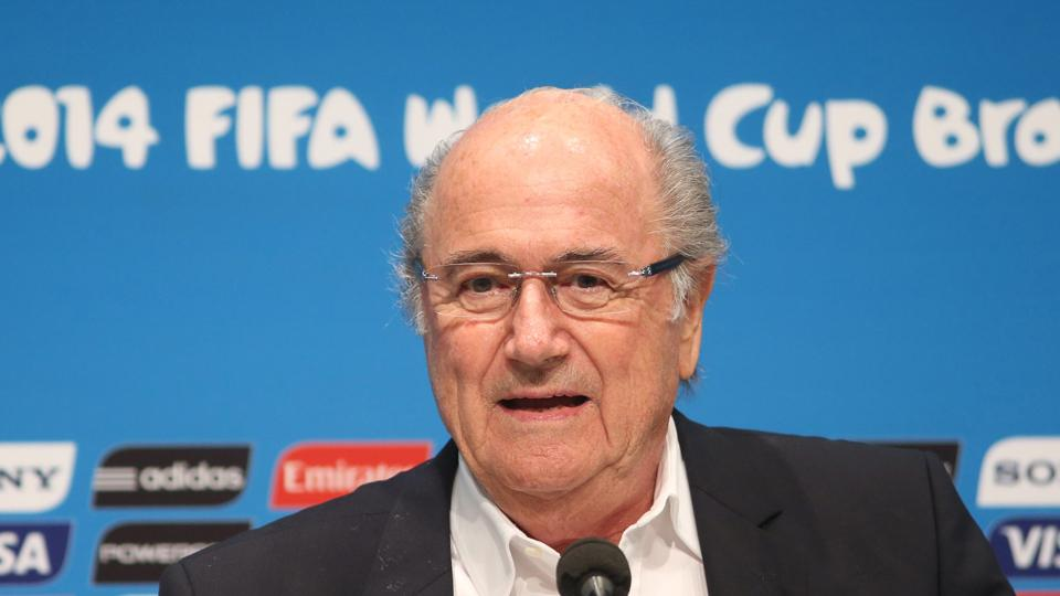 Report: World Cup bidding corruption report won't be made public