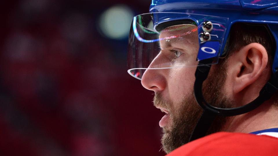 Report: Thomas Vanek a witness in federal gambling investigation