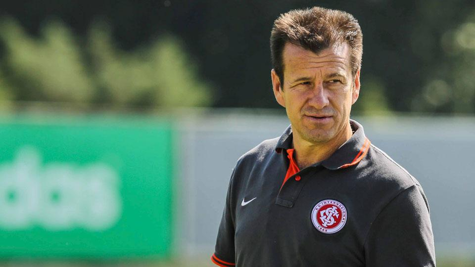 Carlos Dunga to return as Brazil's national team coach