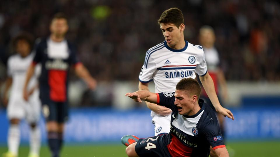 UEFA punishes Paris Saint-Germain after disabled Chelsea fans insulted