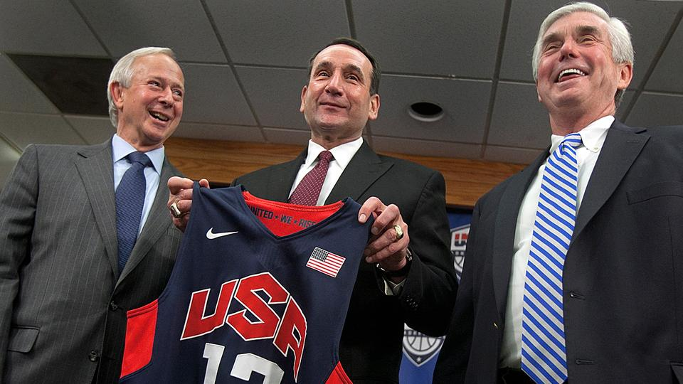 USA Basketball releases 2014 Select Team roster