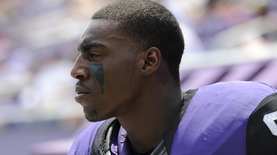 TCU's Devonte Fields a suspect in domestic disturbance call
