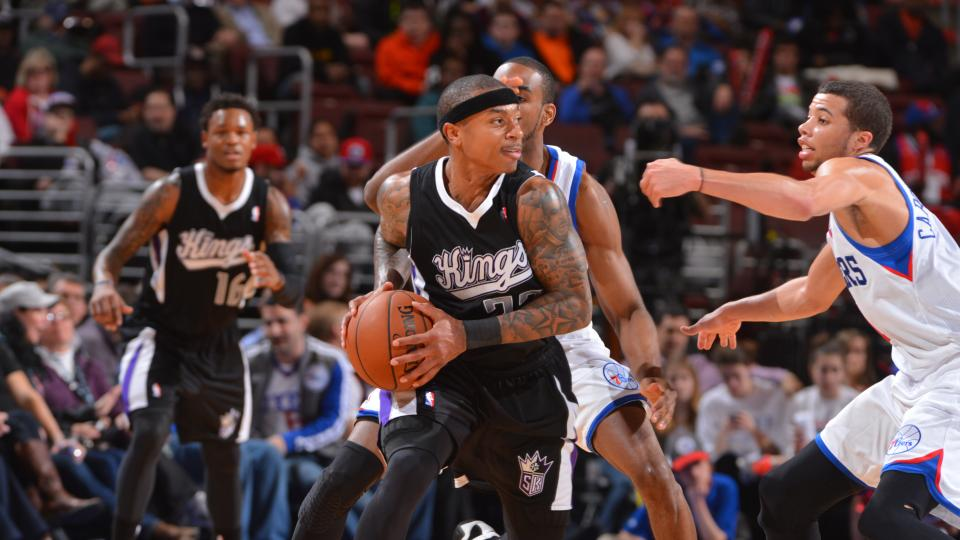 Isaiah Thomas says he will accept any role with the Phoenix Suns