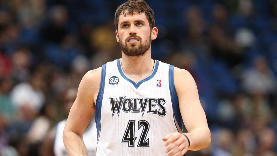 Report: Cavaliers assembling pieces for Kevin Love trade