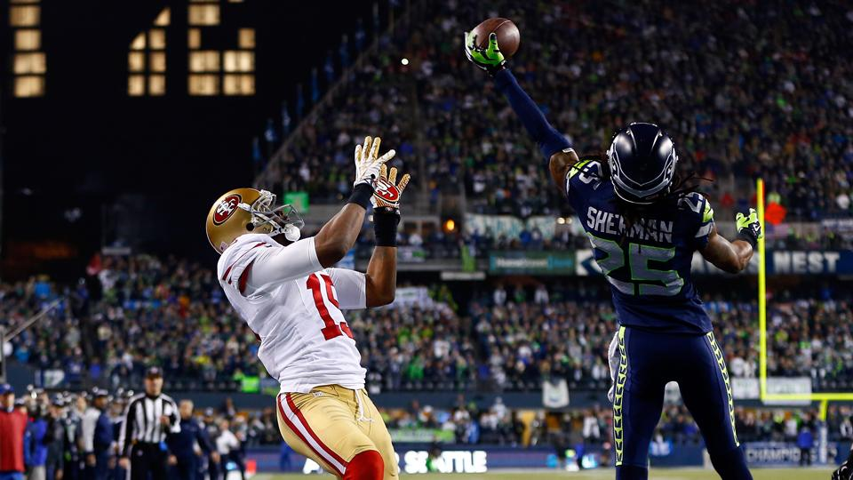 Seahawks fans want statue built of final NFC Championship Game play