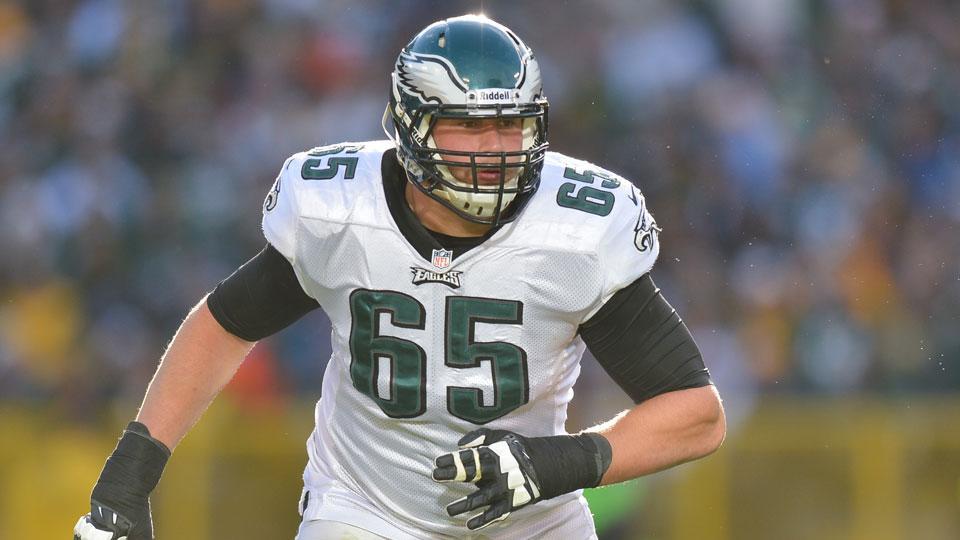 Eagles' Lane Johnson apologizes as suspension announced