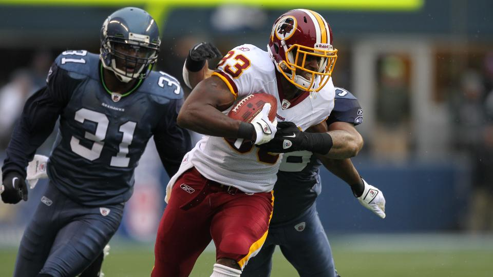 Report: Fred Davis wanted by police on domestic violence charges
