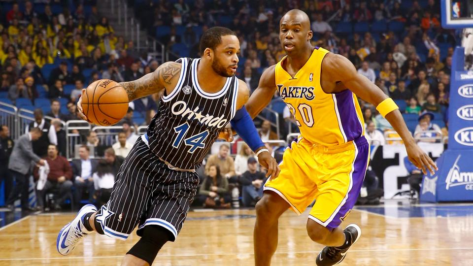 Report: Dallas Mavericks close to signing guard Jameer Nelson