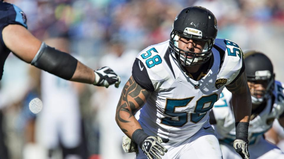 Report: Jets, defensive end Jason Babin agree to two-year deal