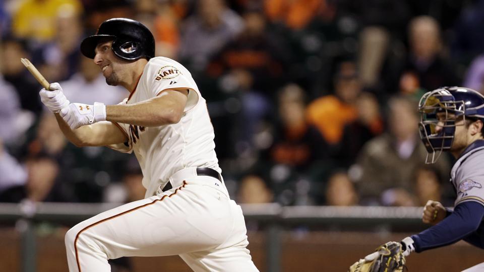 Report: Padres call up veteran Jeff Francoeur