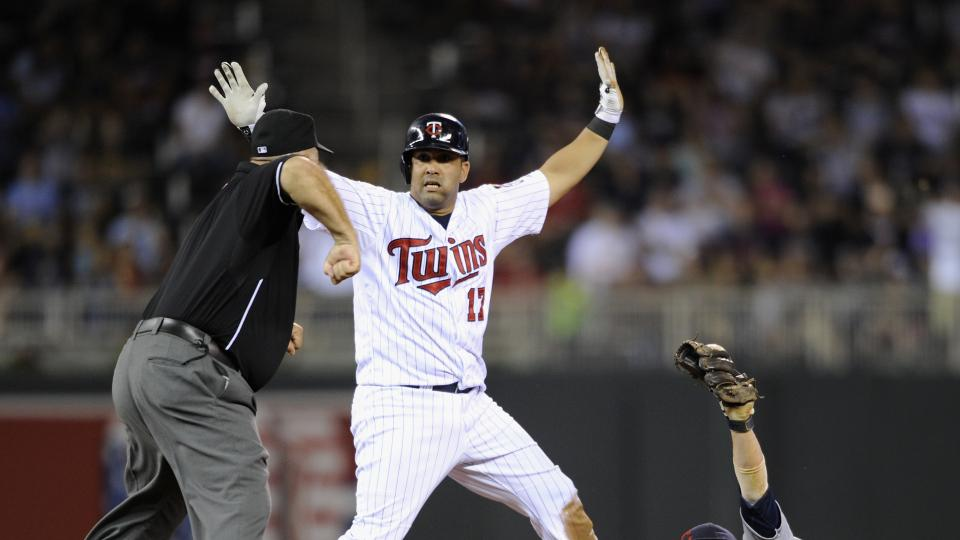 Report: Minnesota Twins 'open' to trading Kendrys Morales