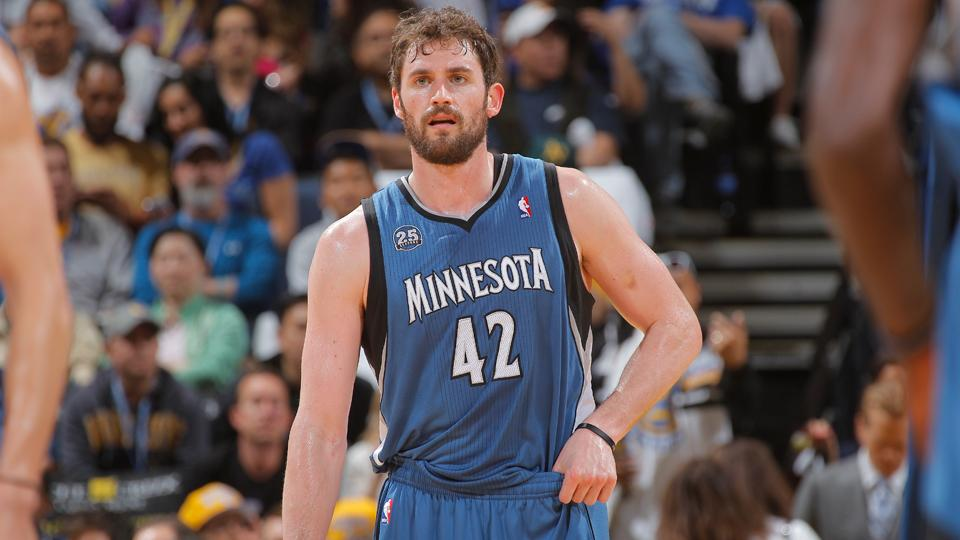 Kevin Love trade rumors: Other teams trying to get involved