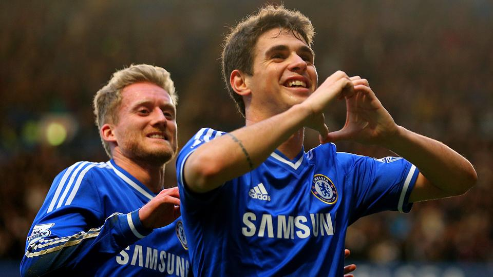 Chelsea releases third kit for 2014-15