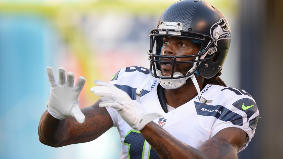 Report: Former Seahawks, Vikings receiver Sidney Rice to retire