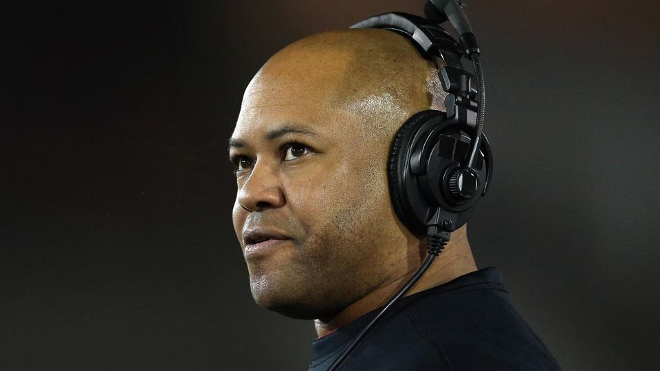 Stanford coach David Shaw: 'I don't answer NFL calls'