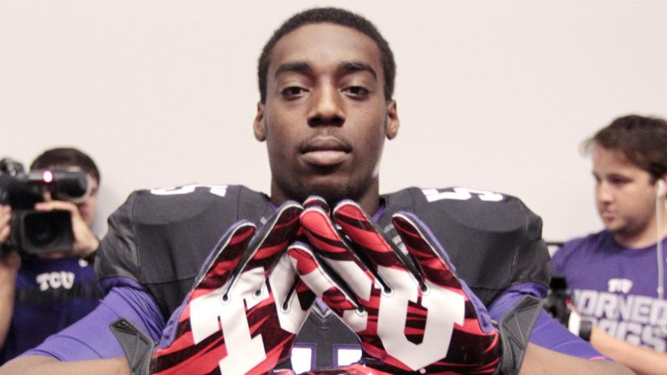 TCU's Gary Patterson disappointed by Devonte Fields situation