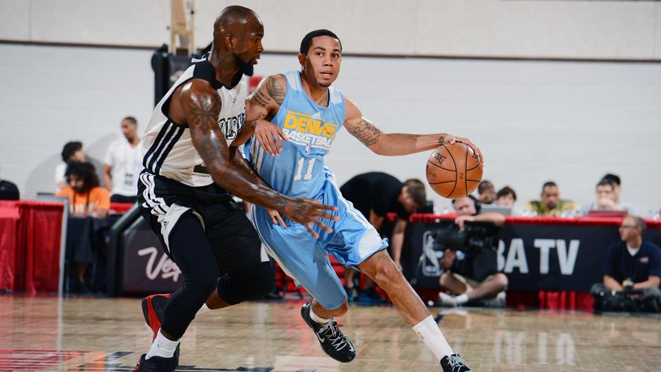 Report: Denver Nuggets to sign Erick Green