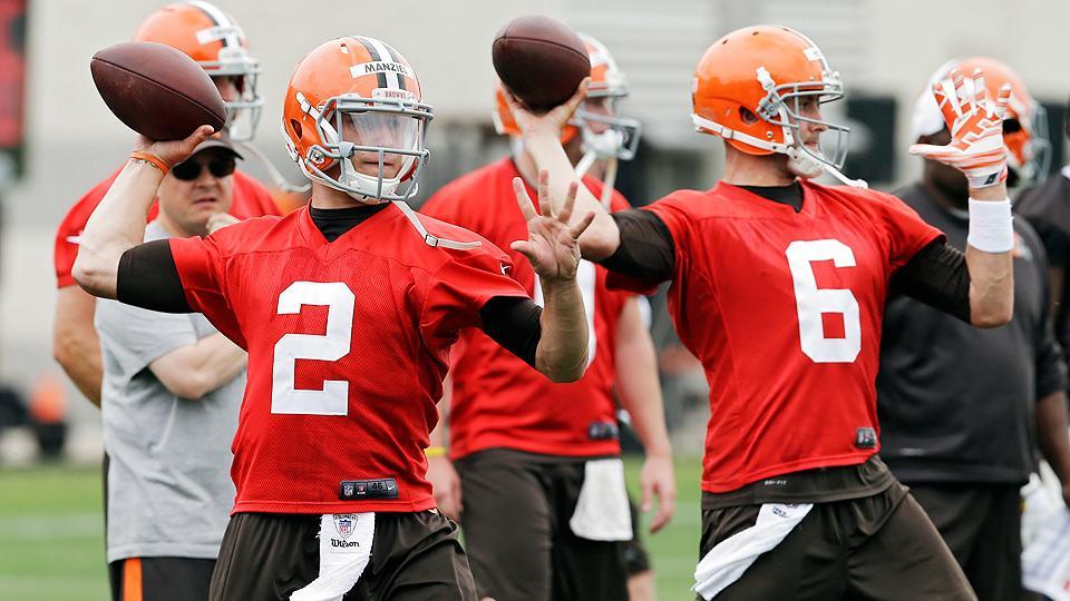 Fantasy football 2014 draft prep: Cleveland Browns team preview