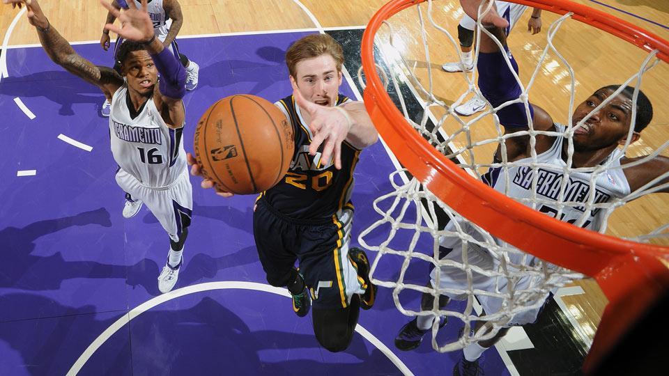 Give and Go: NBA's offseason winners