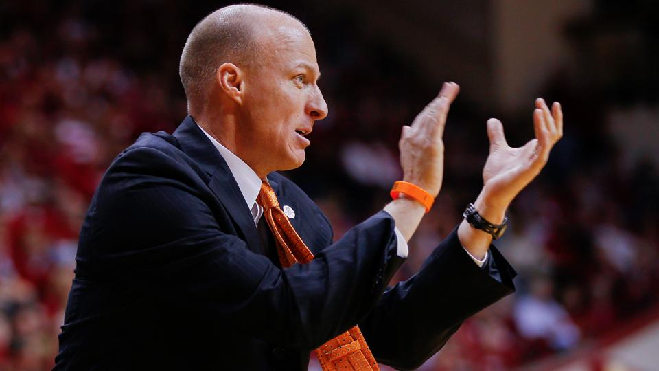 Illinois announces one-year contract extension for John Groce