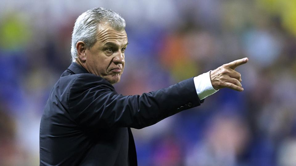 Report: Japan names Javier Aguirre as new national team manager