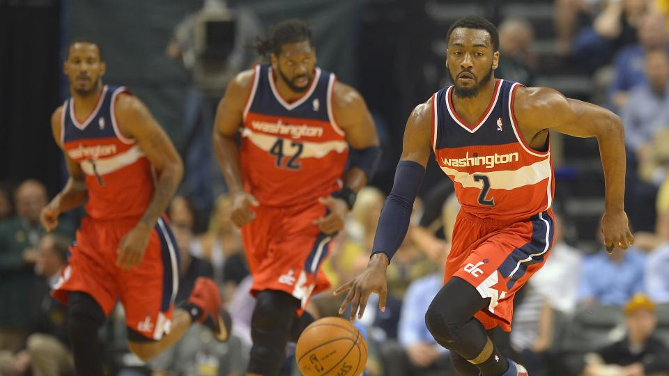 Report: Wizards point guard John Wall invited to Team USA camp