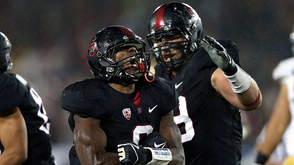 Overlooked again? Stanford ready to reload entering 2014 season