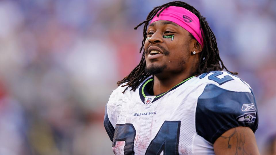 Seahawks give Marshawn Lynch a raise in salary