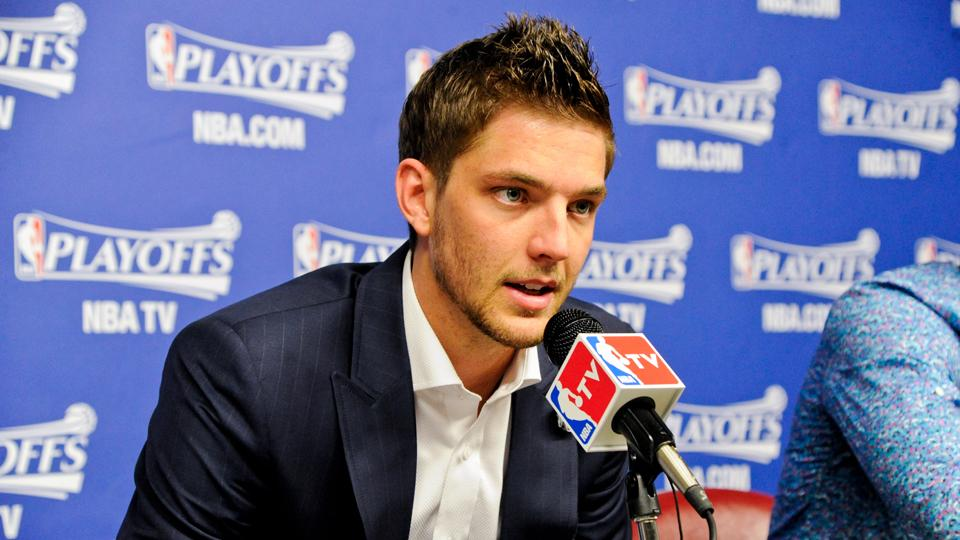 Chandler Parsons, Rockets comment on breakup