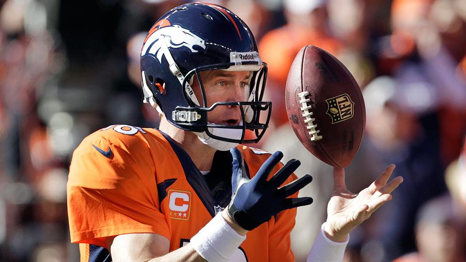 A year after rewriting record books, Broncos offense still has work to do