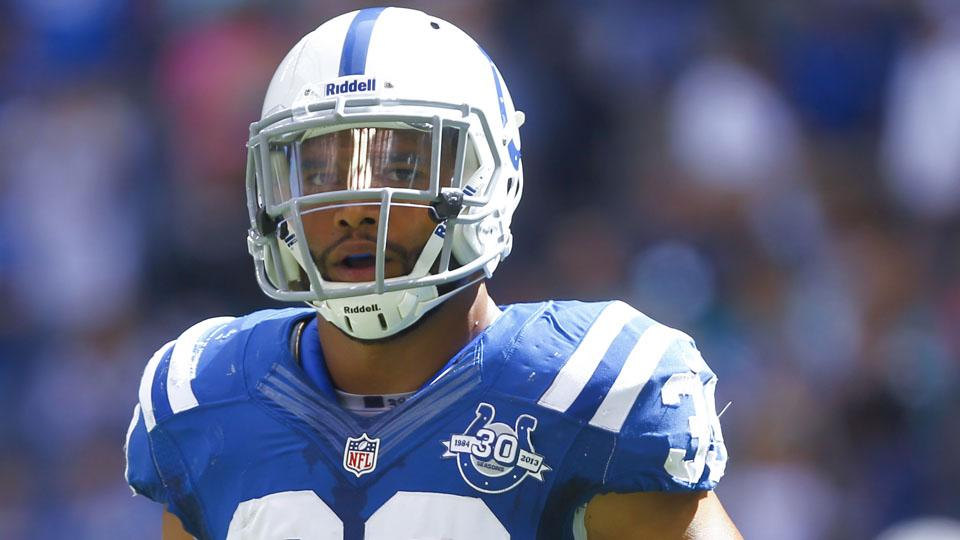 Indianapolis Colts place fullback Stanley Havili on PUP list