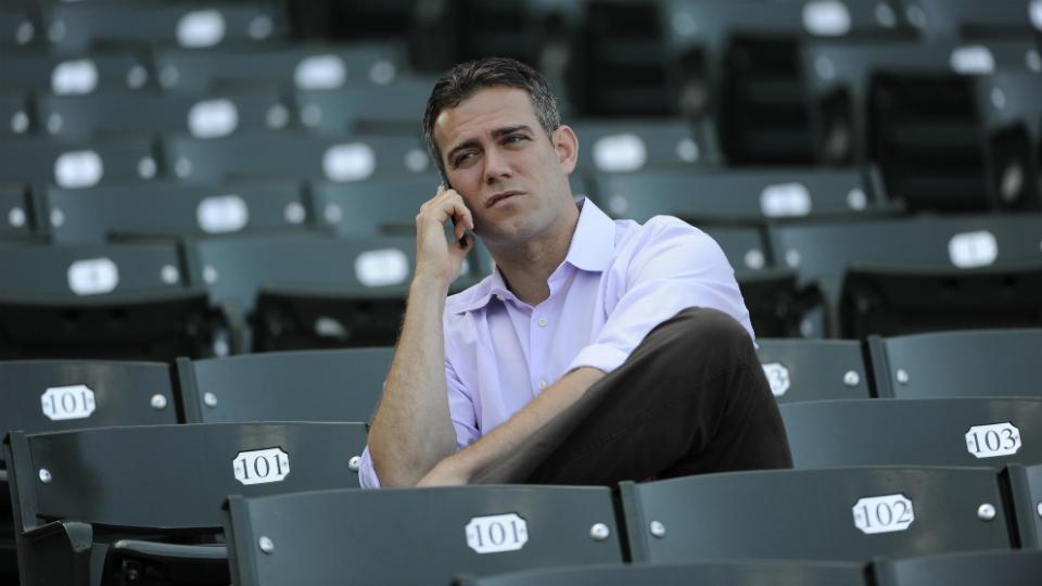 Cubs president Theo Epstein upset about Cardinals' bonus draft pick