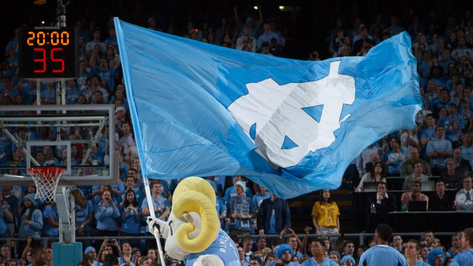 UNC to provide scholarships for former athletes to finish degrees