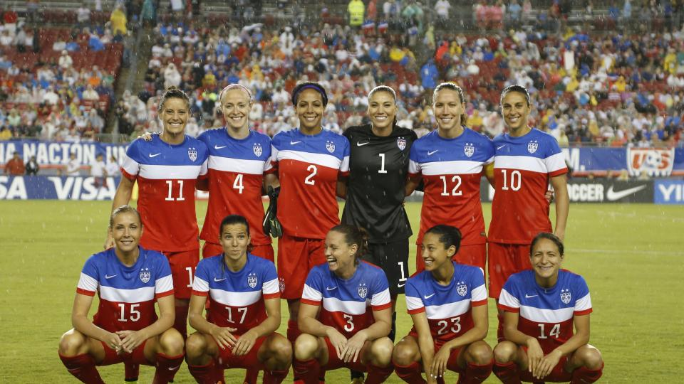 CONCACAF Women's Championship sites revealed