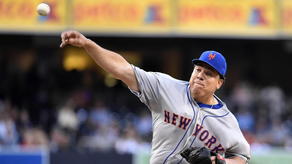 Report: Mets willing to pay $2 million of Bartolo Colon's contract in trade
