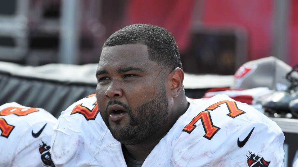 Buccaneers and guard Carl Nicks agree to part ways