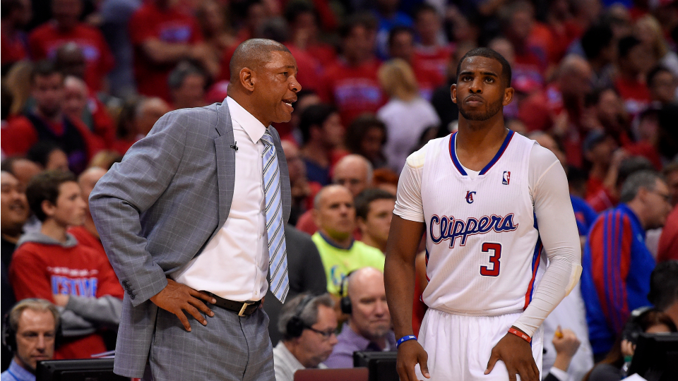 Clippers' Chris Paul: Boycott possible if Donald Sterling is still owner