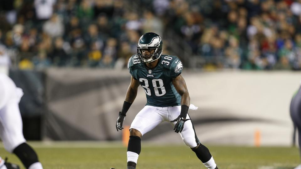 Eagles excuse Keelan Johnson from camp following assault charge