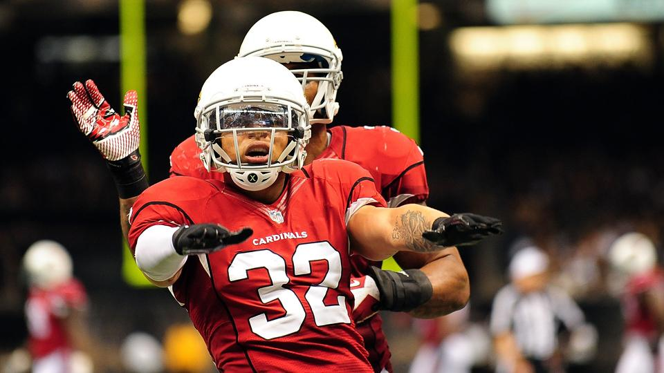Cardinals' Tyrann Mathieu says he's 6-8 weeks away from playing