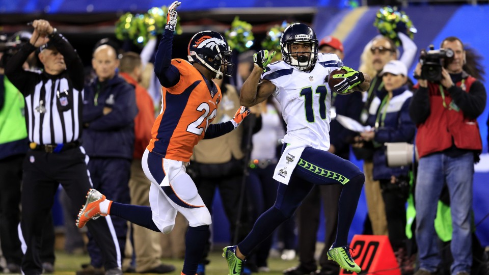 Report: Percy Harvin 'tremendously' confident he can stay healthy