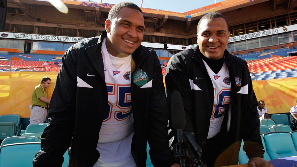 Pouncey brothers sued over nightclub incident