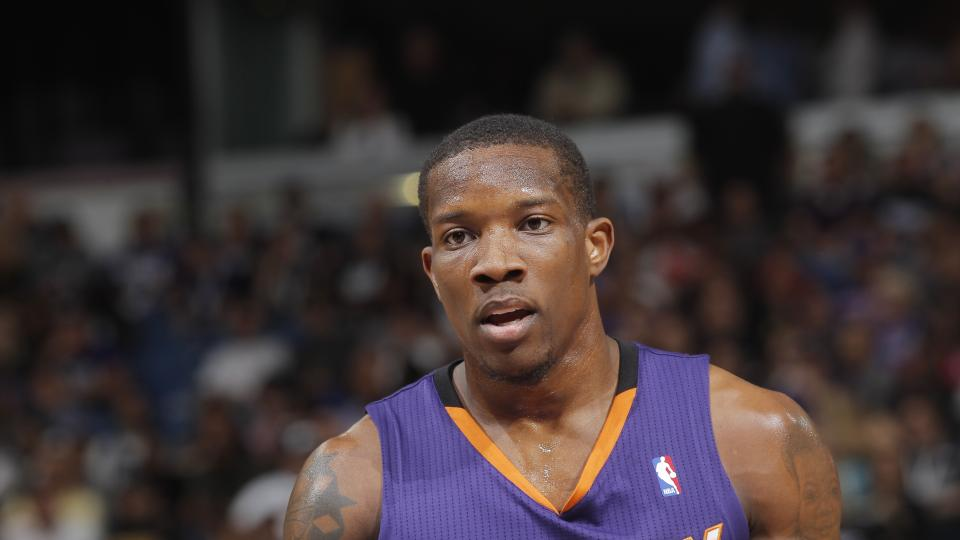 Eric Bledsoe: Suns 'using restricted free agency against me'